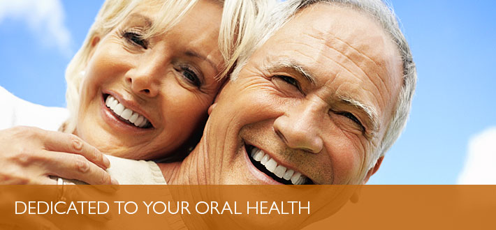 JFK Dental Care of North Little Arkansas - Dedicated To Your Oral Health